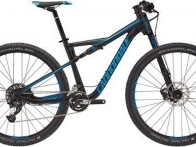 6996a05c05d 2018 Cannondale Scalpel-Si 5 - Extra Large - Reg. $3200